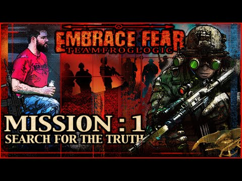 Navy SEAL Training - Embrace Fear Mission 1: Search for the Truth Image 1