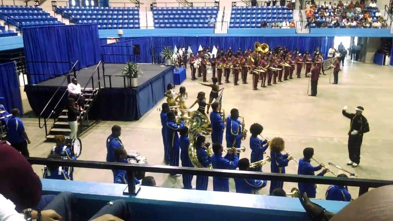 Phoebus High School Band Phoebus High School Botb