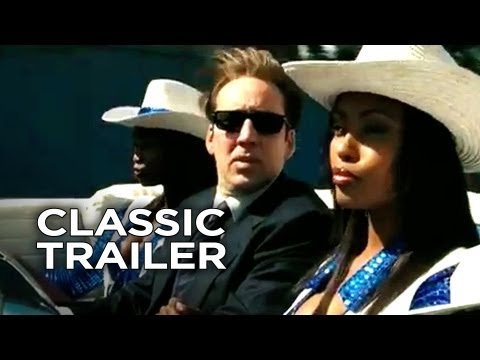 Lord of War (2005) Official Trailer #1 - Nicolas Cage Movie