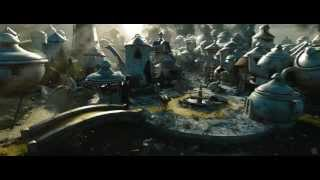 Oz the Great and Powerful Trailer 4 2013