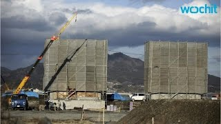 "Japan Building ""Great Wall"" Against Tsunamis"