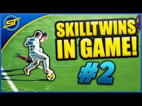 SkillTwins Highlights 2013 ★ HD Skills In Game