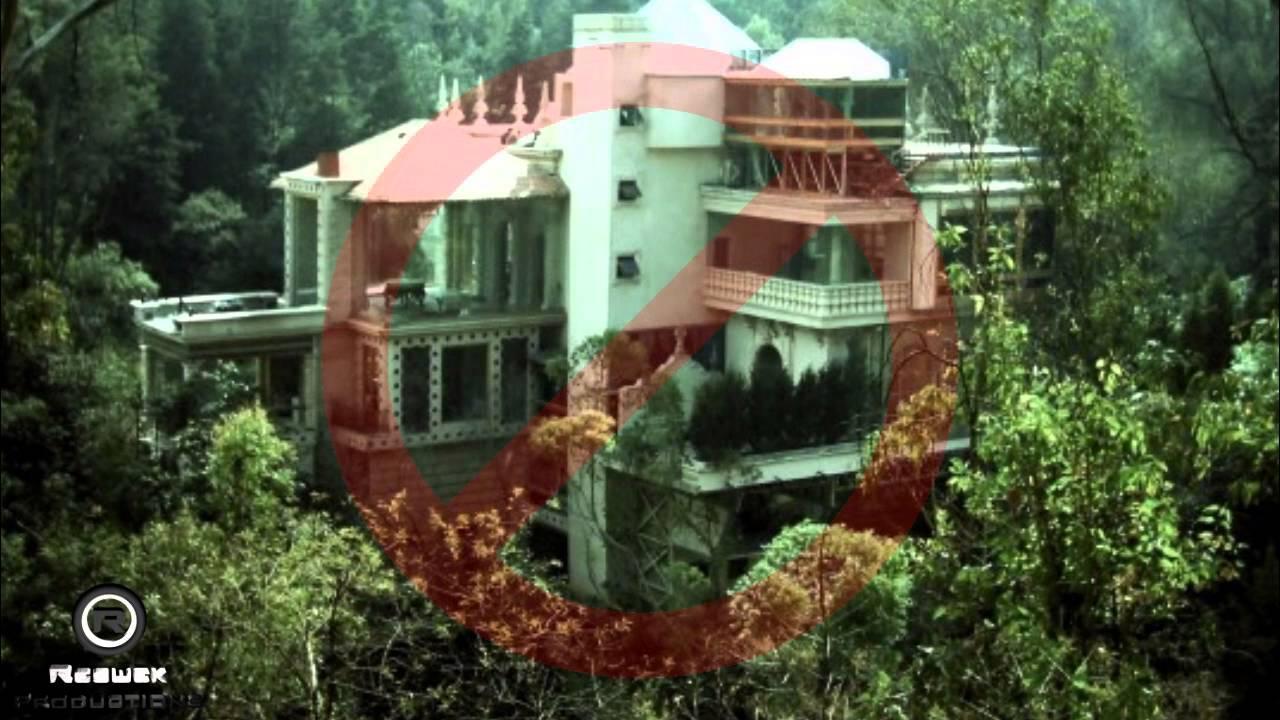 Fotos del asesinato de la casa mijangos