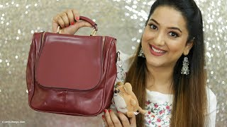 My Handbags Collection | Casual Party Festive Weddings Bags | Perkymegs