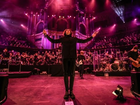 Bring Me The Horizon-Can You Feel My Heart Live At Royal Albert Hall