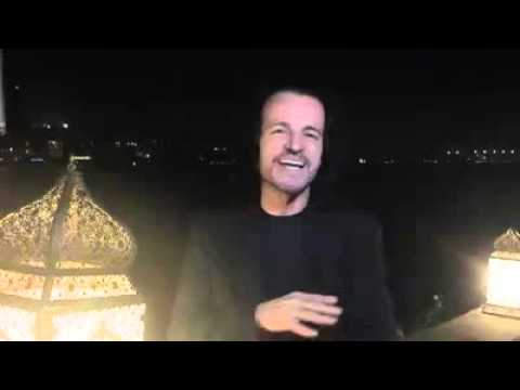 "what yanni said about Egypt.... "" ما قاله ياني عن مصر """