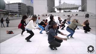 Alikiba-Chekecha chekeTour dance{ video }
