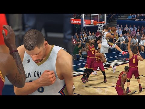 NBA 2K17 My Career - MY BEST GAME! [Episode 20]