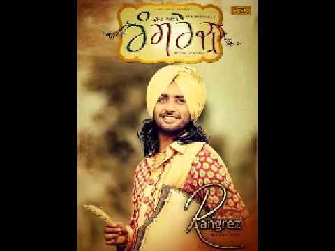 Rabb Diyan Beparwayian satinder Sartaaj New Album 2014 video