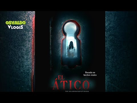 El Atico HD (Terror) | Películas Completas
