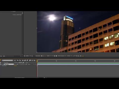 Tutorial Adobe After Effects CS6 Hacer Mascaras - Herramienta Pluma de Mascara - P.2