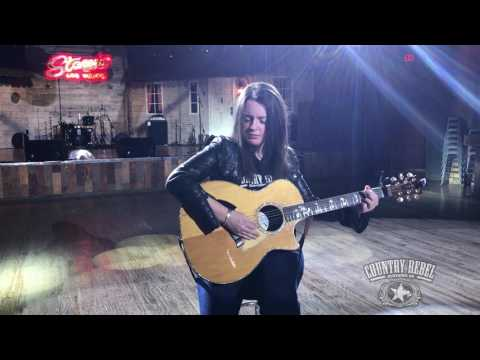 He Stopped Loving Her Today  George Jones  Dawn Beyer Acoustic