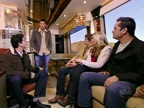 Rib Hillis in Extreme Makeover Home Edition – Gilyeat Family
