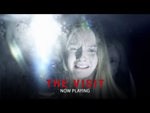 The Visit - Now Playing (TV SPOT 26) (HD)