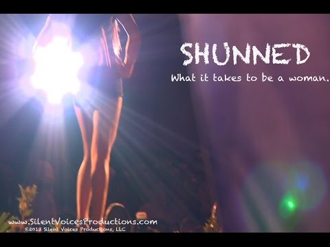 """Shunned"" Filipino Transsexuals Documentary"