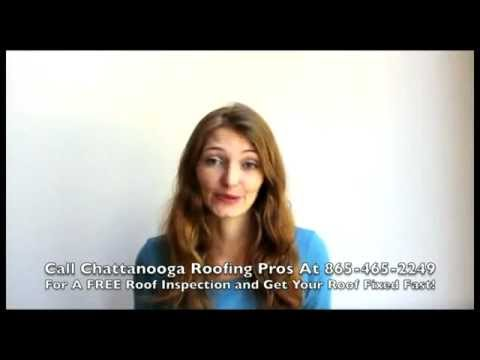 Roof Repair Chattanooga TN | Call (865) 465-2249 | Chattanooga TN Roof Repair