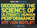 10 Insights On The Science Of Flow Steve Kotler Of The Flow Genome Project mp3