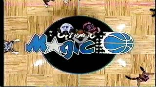 1995-96 Bulls Eastern Conference Finals Games 3 and 4 vs Orlando Magic