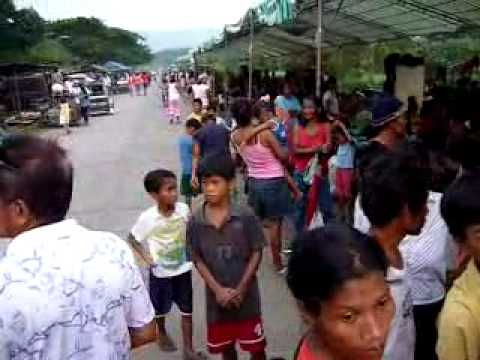 Botolan Calamity - resettlement