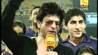 srk happines