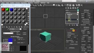 Belajar 3D Max