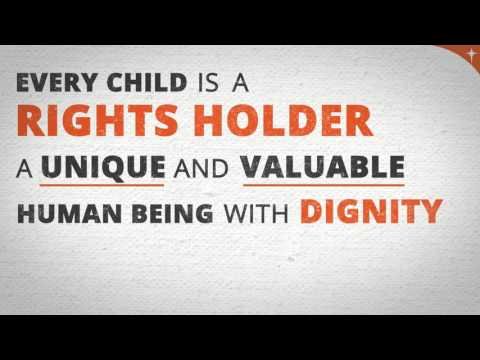South Asia & Pacific - Child Protection