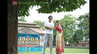 download lagu Jagga Jasoos: Galti Se Mistake  Song  Ranbir, gratis