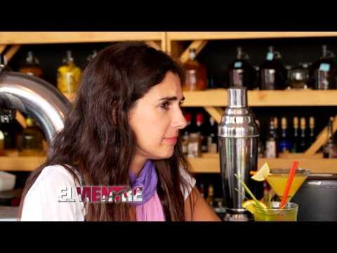 Entrevista Vanessa Saba y Mayela Lloclla - El Vientre