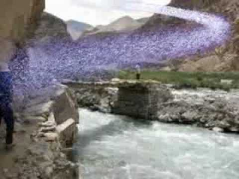 leh flash floods