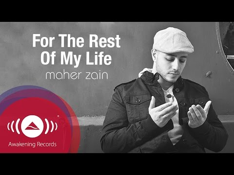 Maher Zain - For The Rest Of My Life | Vocals Only Version (no Music) video