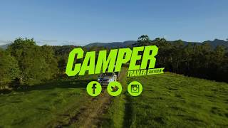 Camper Trailer of the Year MDC XT12 Finalist 2018