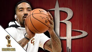 Houston Rockets Interested In Trade For J.R. Smith!!! | NBA News