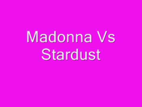 Madonna Vs Stardust - Music Sounds Better With You Vs Holiday ( Stuntmasterz Mix )
