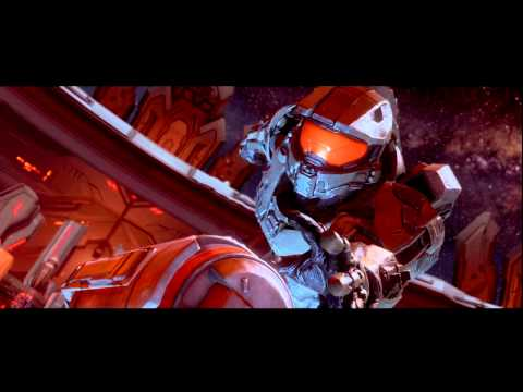 halo 4 gameplay ending a relationship
