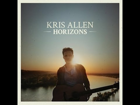 Kris Allen - Horizons (Album Snippets) Music Videos