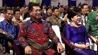 Mongol Standup Comedy On Stage - Tarakan Kalimantan Utara