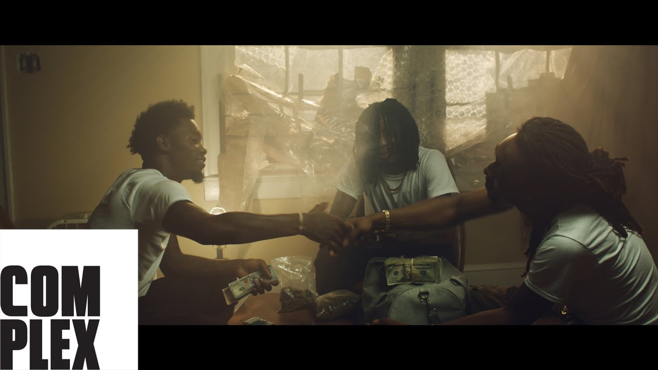 """Migos - """"Bando"""" Official Music Video Premiere 