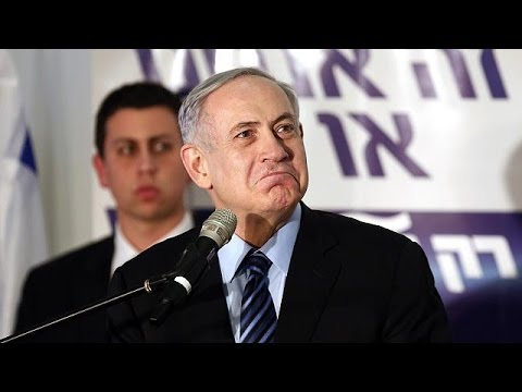 La tensión entre Estados Unidos e Israel no deja de aumentar