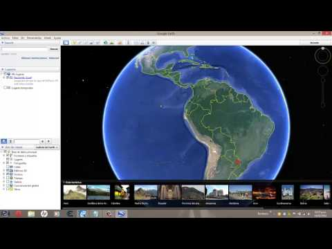 descargar google earth pro 7 ultima version full