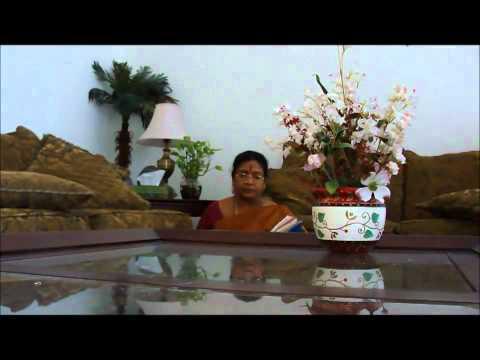 Annamayya Keerthanalu - Govinda Govinda and Aaha Namo