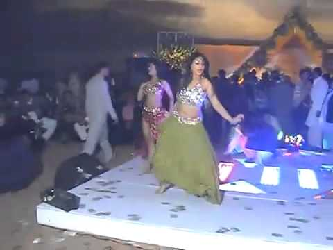 private Hot Mujra  Dance 184