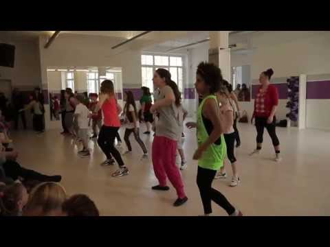 Pitch Perfect Sing & Dance Academy