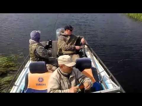 рыбалка в ханты форум