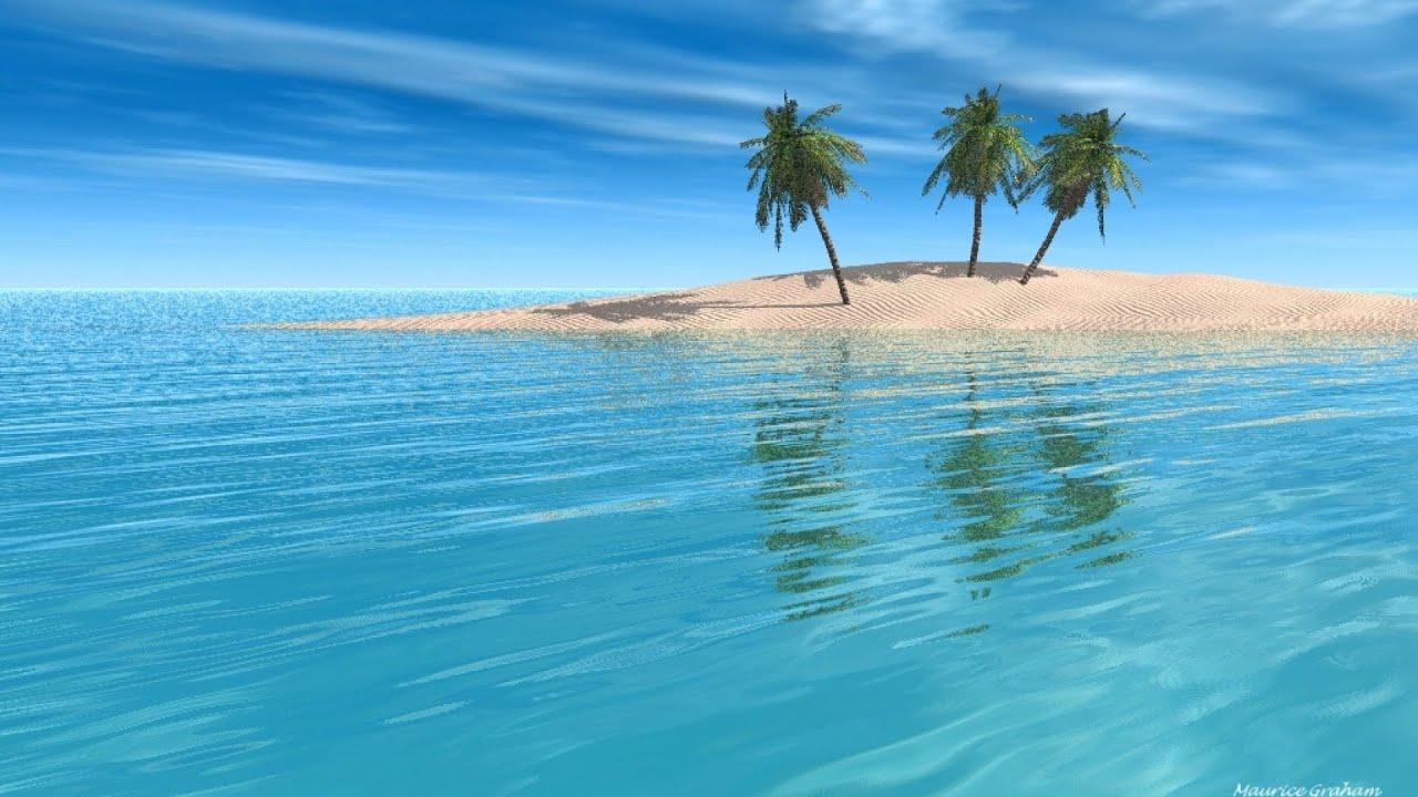 Spotify >> Tropical Island Music - Island Paradise - YouTube