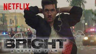Bastille - World Gone Mad | Bright: Behind the Scenes [HD] | Netflix