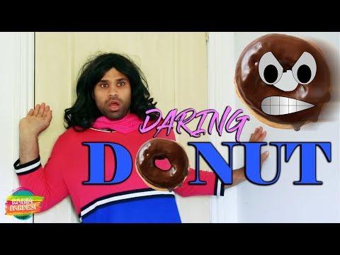 Daring Donut   Rahim Pardesi