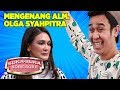 Luna Sedih Saat Cerita Kenangan Bareng Alm Olga Syahputra - Suka Suka Sore Sore (11/2)