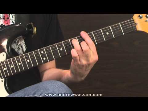 Making The Diminished Scale Sound Bluesy