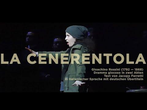 Ein Video von:La Cenerentola