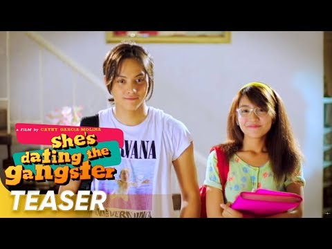 Kathniel behind the scene shes dating gangster book 2